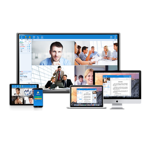 台喜 (TaiCD)智能会议平板 视频会议系统触摸一体机办公电子白板 55英寸(小型会议) 安卓版(2+32G)